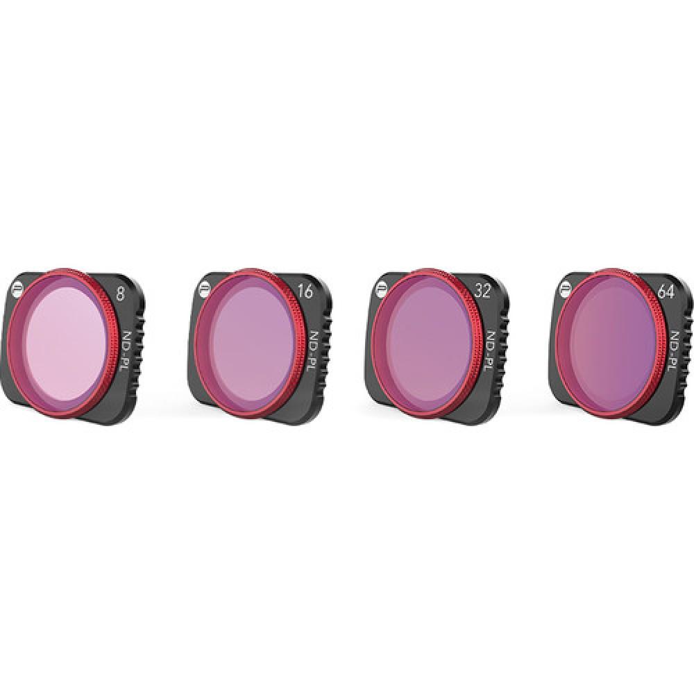 Комплект фільтрів PGYTECH ND-PL для DJI Mavic Air 2