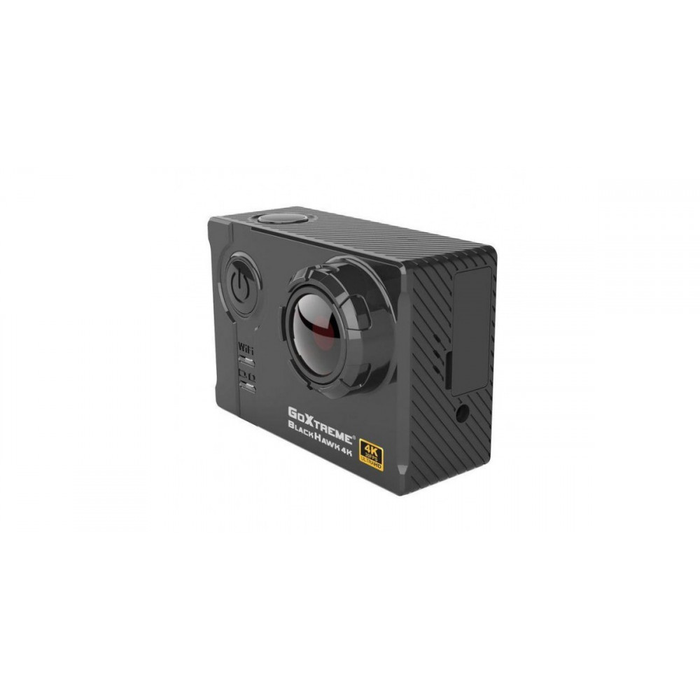 Екшн-камера GoXtreme Black Hawk 4K