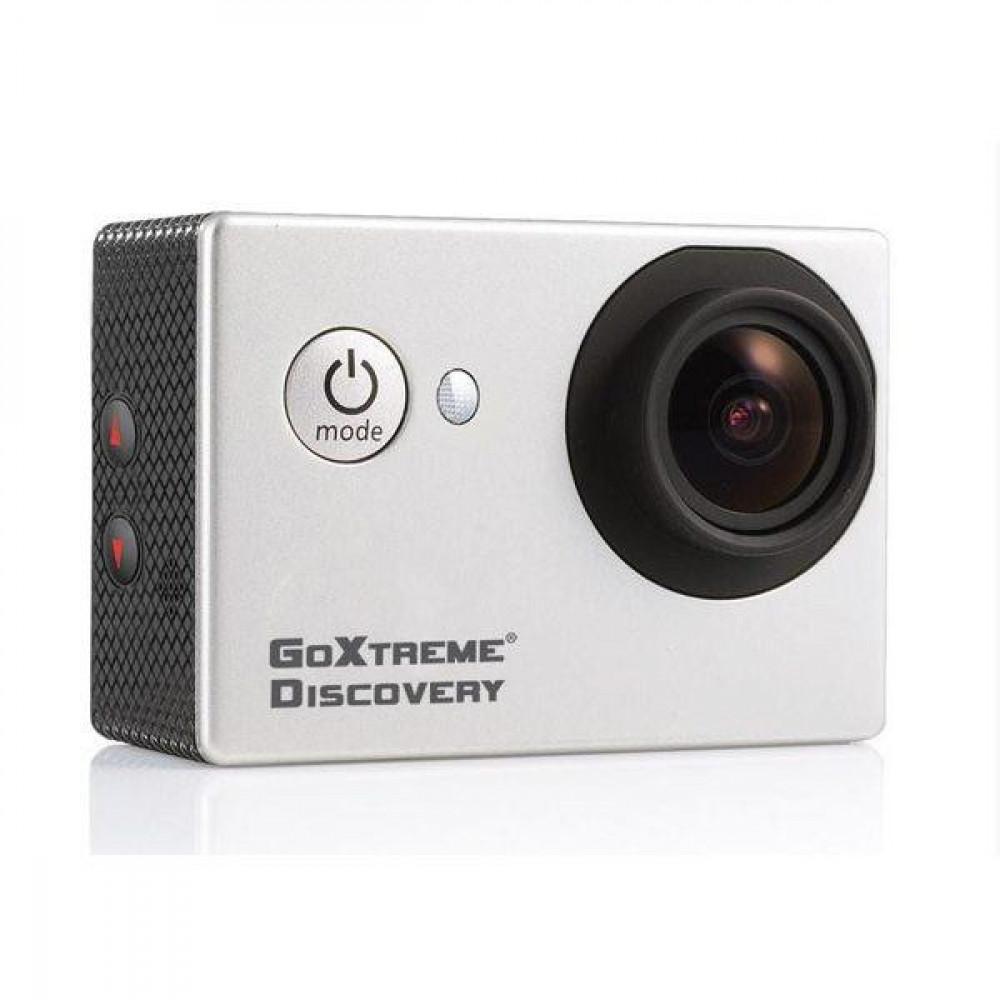 Екшн-камера GoXtreme Discovery