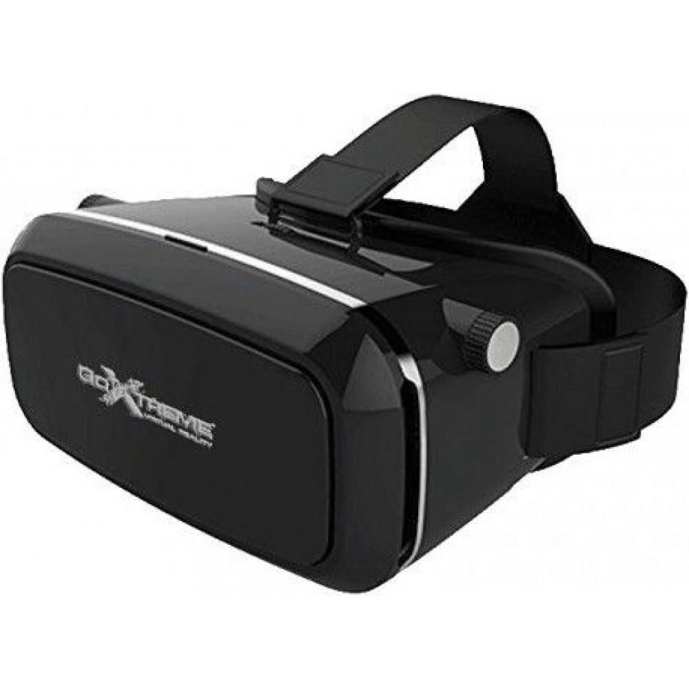 Окуляри віртуальної реальности для смартфонів GoXtreme VR