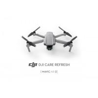 Страховка (карточка) DJI Care Refresh 1-Year Plan (Mavic Air 2)
