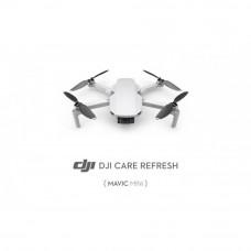 Страхування (картка) DJI Care Refresh 1-Year Plan (Mavic Mini)