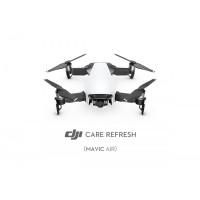 Страховка (карточка) DJI Care Refresh 1-Year Plan (Mavic Air)