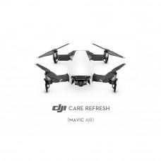 Страхування (картка) DJI Care Refresh 1-Year Plan (Mavic Air)