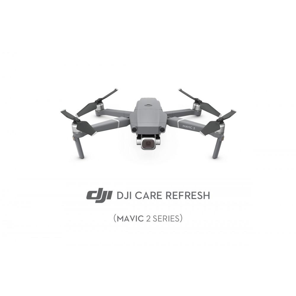 Страхування (картка) DJI Care Refresh 1-Year Plan (Mavic 2)