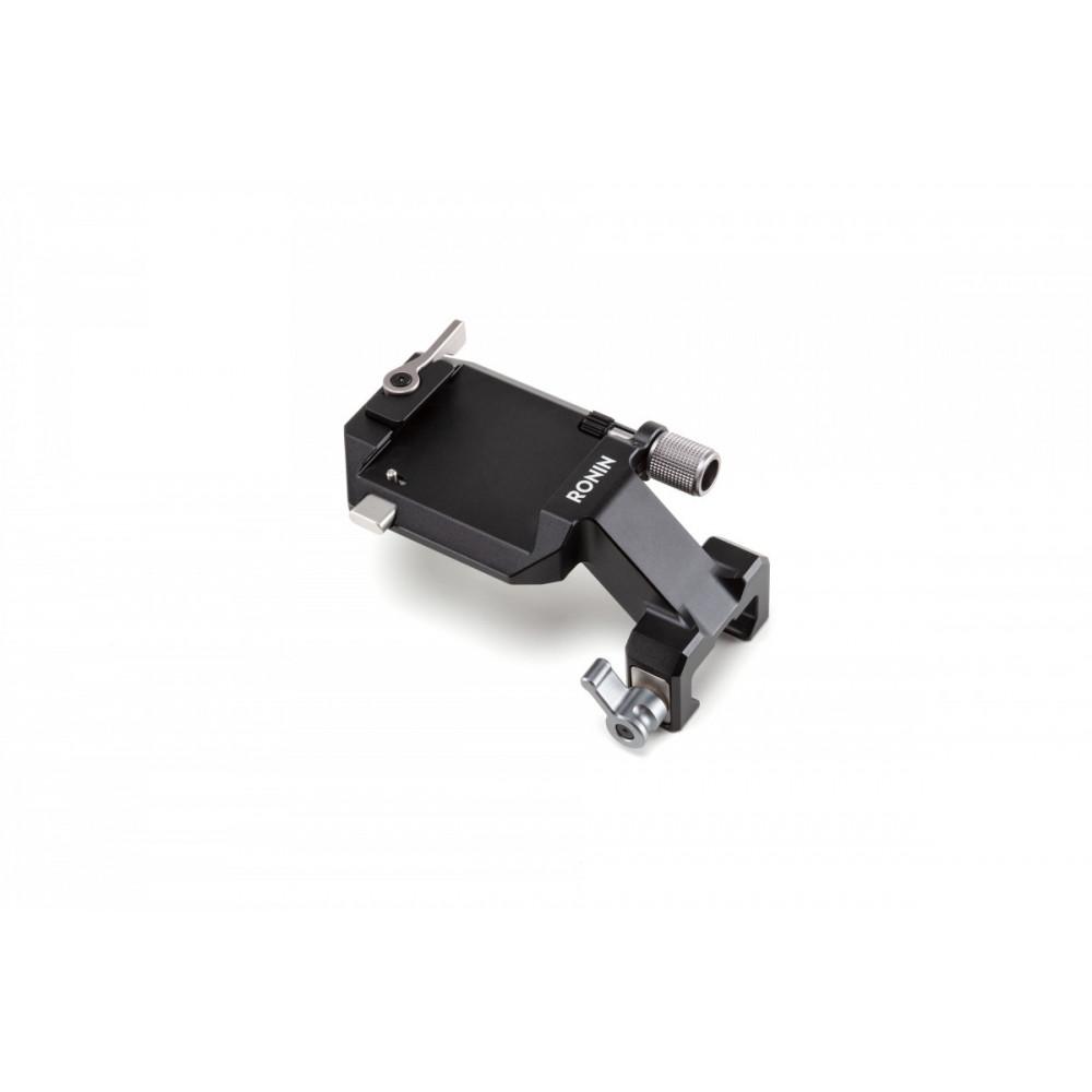 Вертикальне кріплення камери для DJI RS2