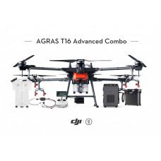 Мультикоптер DJI Agras T16 Advanced Combo