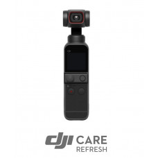 Страховка DJI Care Refresh 1-Year Plan (Pocket 2)