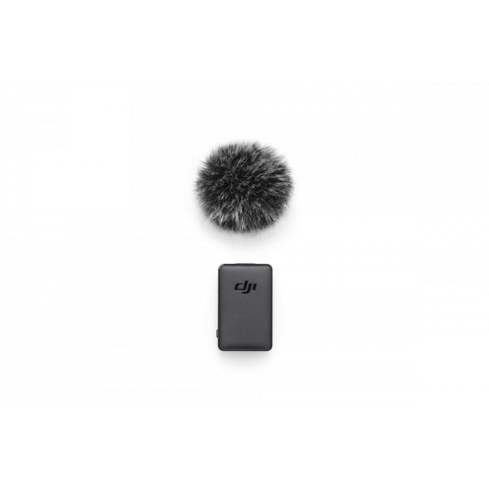 Бездротовий мікрофонний передатчик для DJI Pocket 2