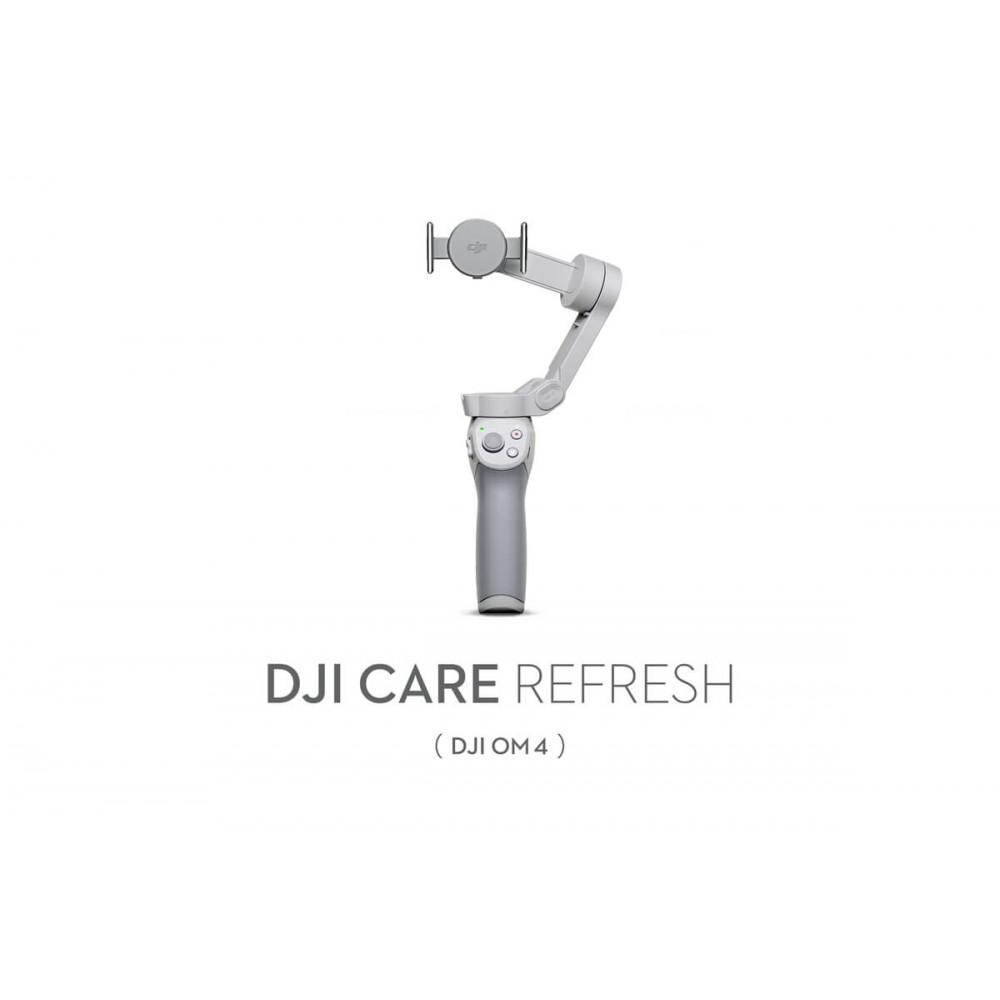 Страхування DJI Care Refresh 1-Year Plan (OM 4)