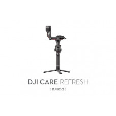 Страховка DJI Care Refresh 2-Year Plan (RS 2)