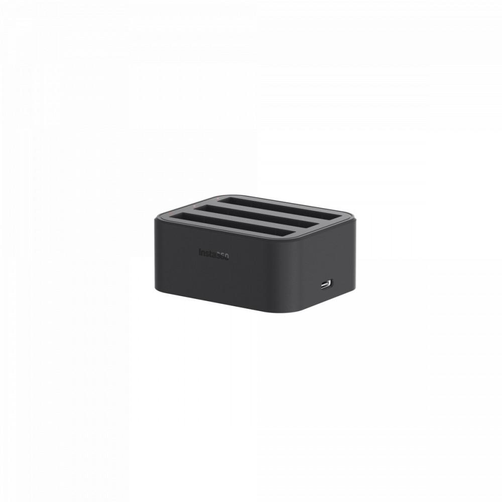 Зарядний хаб для Insta360 One X2