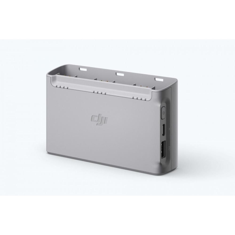 Зарядний хаб для DJI Mini 2