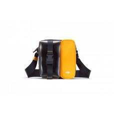 Фірмова міні-сумка DJI Mini (Чорно-Жовта)