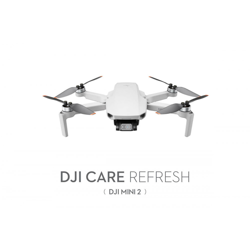 Страхування DJI Care Refresh 1-Year Plan (Mini 2)