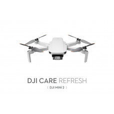 Страховка DJI Care Refresh 1-Year Plan (Mini 2)
