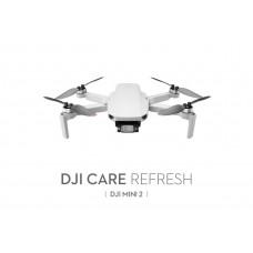 Страхування (картка) DJI Care Refresh 2-Year Plan (Mini 2)