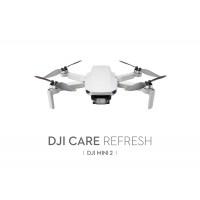 Страховка (карточка) DJI Care Refresh 1-Year Plan (Mini 2)