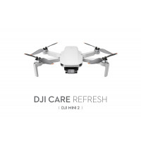 Страхування DJI Care Refresh 2-Year Plan (Mini 2)