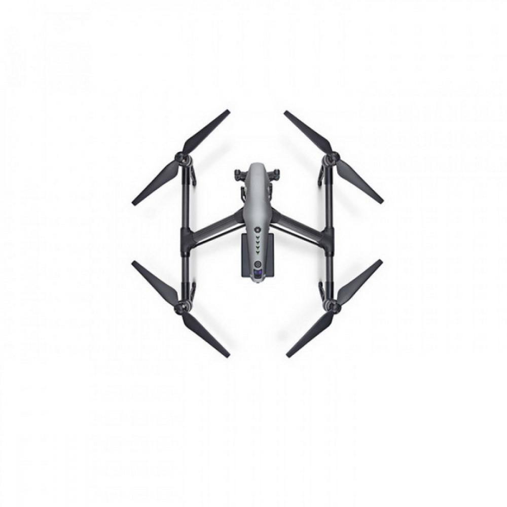 Квадрокоптер DJI Inspire 2 RAW