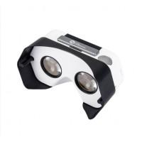 Окуляри віртуальної реальності DSCVR headset в корпусі із пластика
