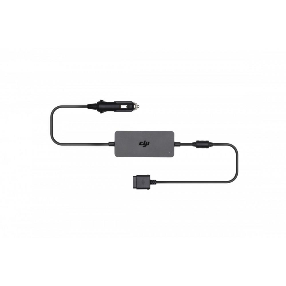 Автомобільний зарядний пристрій для DJI FPV