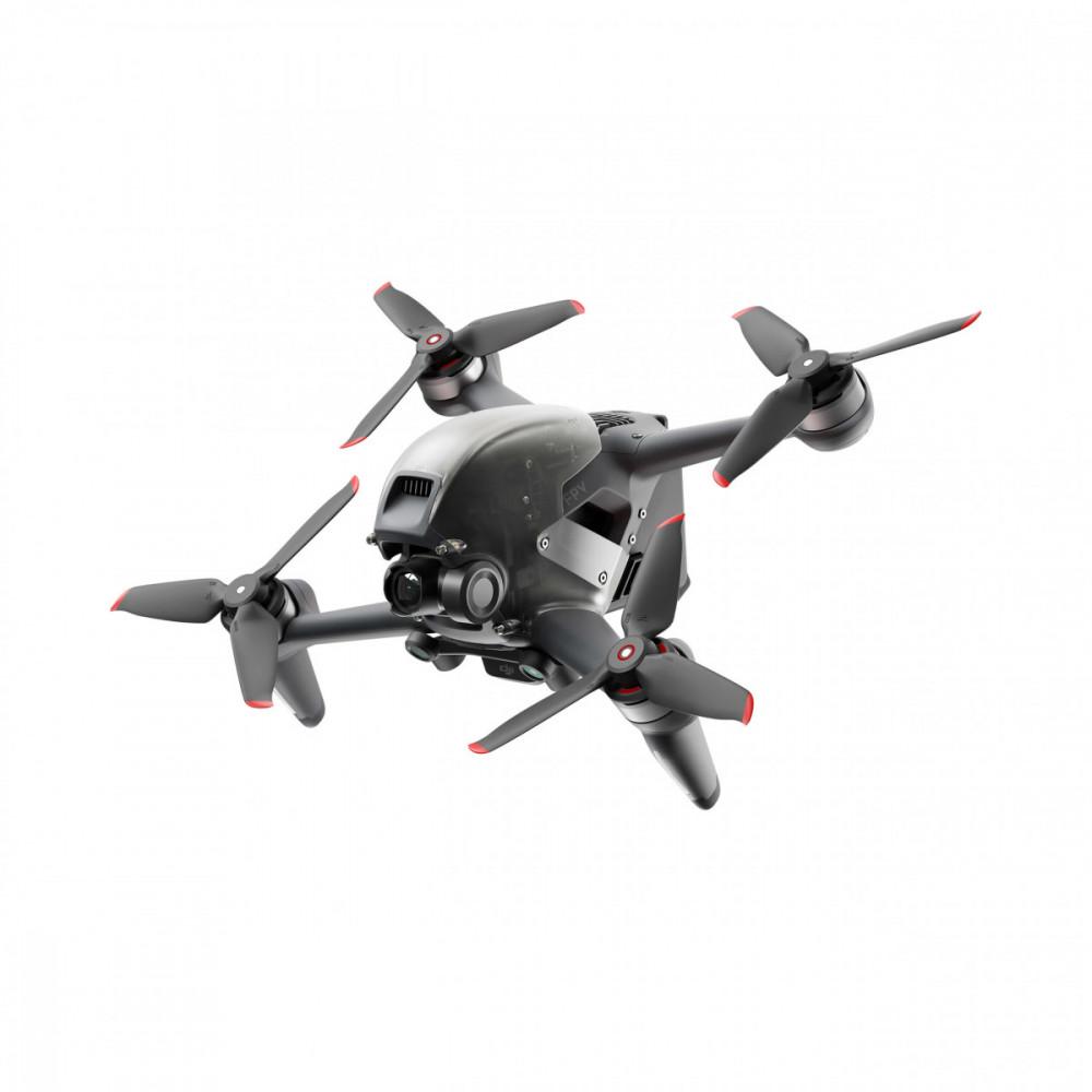 Квадрокоптер DJI FPV