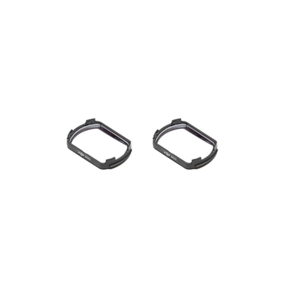 Лінзи коригуючі (-2.0D) для DJI FPV Goggles