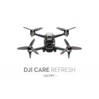 Страхування DJI Care Refresh 2-Year Plan (DJI FPV)