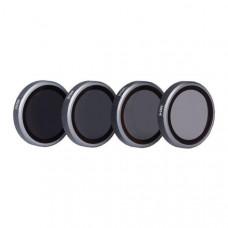 Фільтри ND4/8/16/32 для Autel EVO II Pro