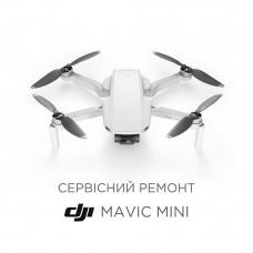 Ремонт DJI Mavic Mini