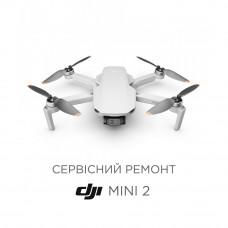 Ремонт DJI Mini 2