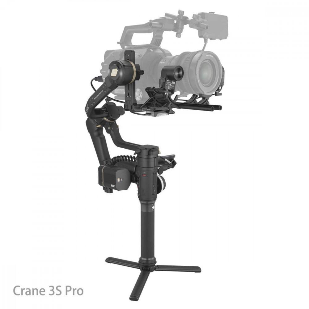 Стедікам Zhiyun Crane 3S Pro