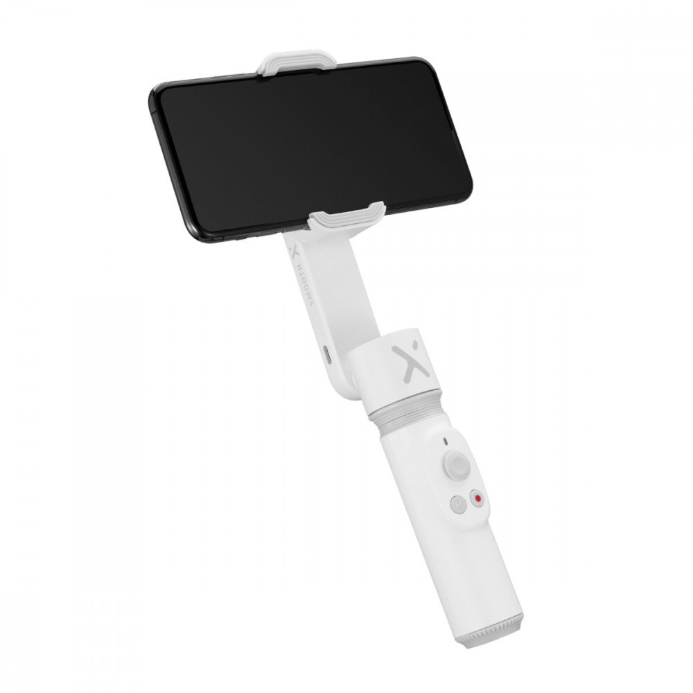 Стедікам Zhiyun Smooth X Essential Combo (White)