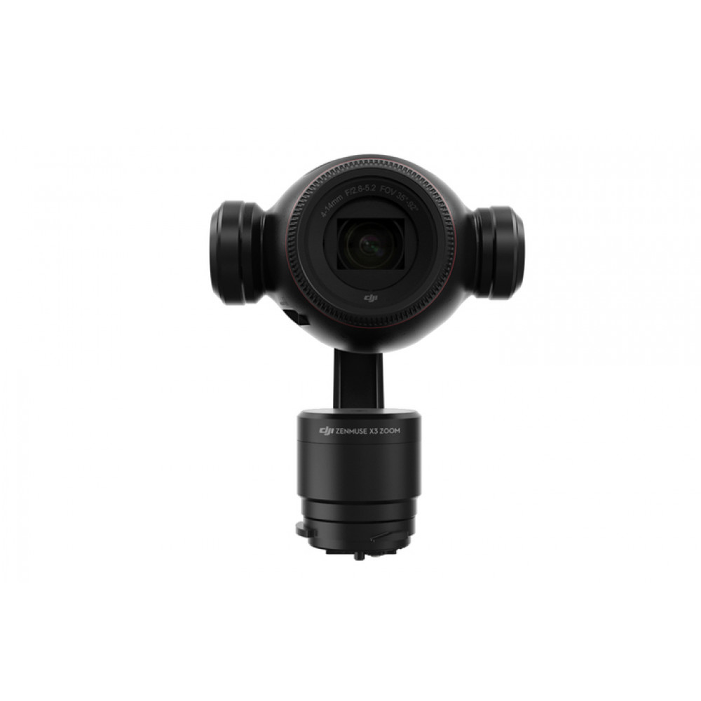 Камера DJI Zenmuse X3 Zoom