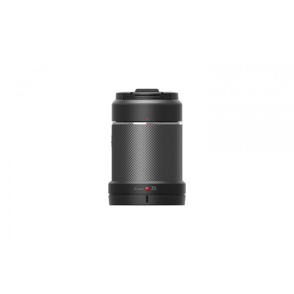Об'єктив DJI DL 35мм F2.8 LS ASPH для Zenmuse X7