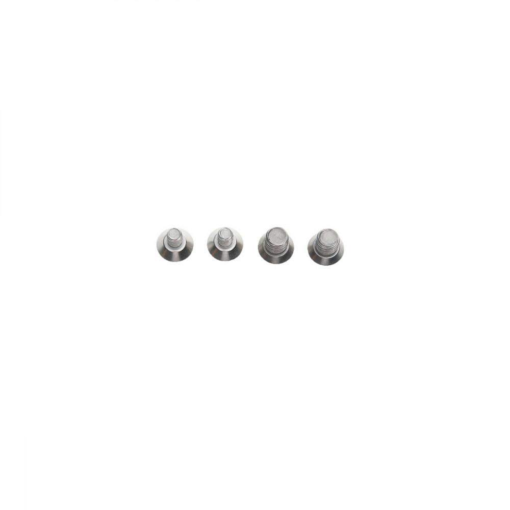 """Скошені гвинти для кріплення камери на Ronin-M (1/4"""" и 3/8"""")"""