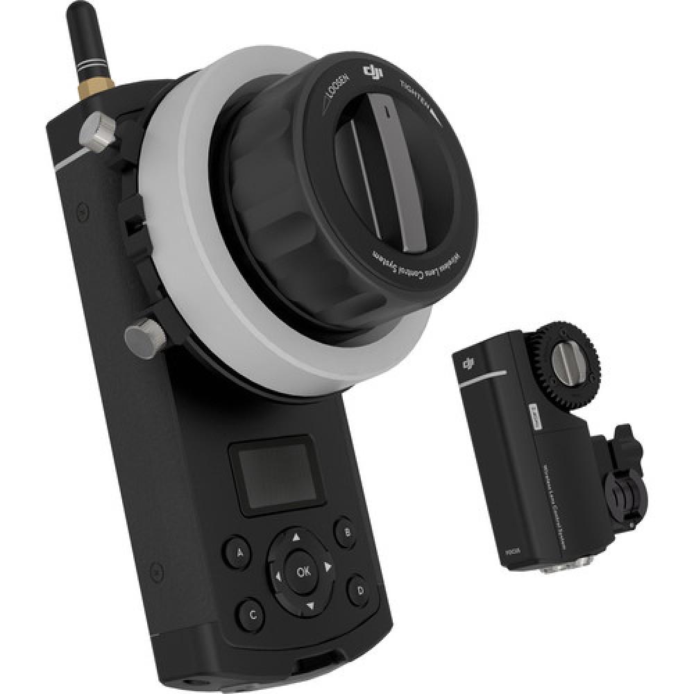 DJI Focus V2