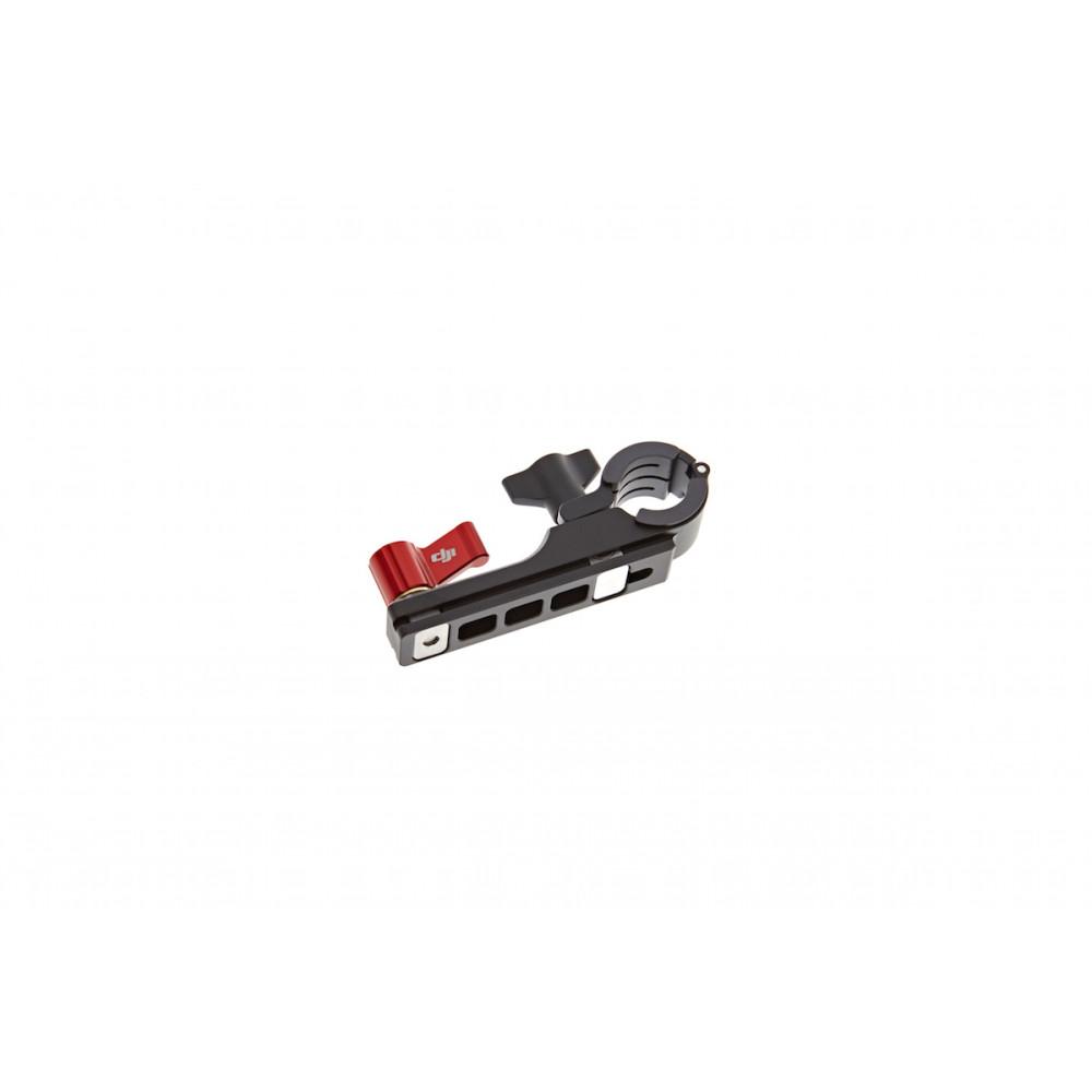 Кріплення двигуна для DJI Focus до 40 мм (MOD 0.8)