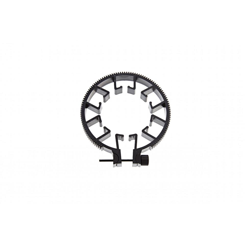 Зубчате кільце для об'єктива (80 мм)