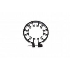 Зубчатое кольцо для объектива (80 мм)