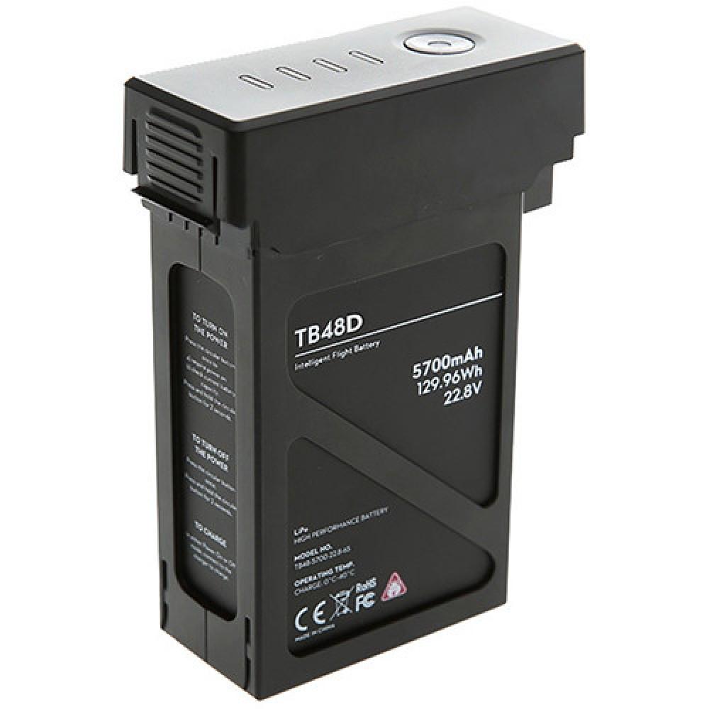 Акумулятор для DJI Matrice 100 (TB48D)