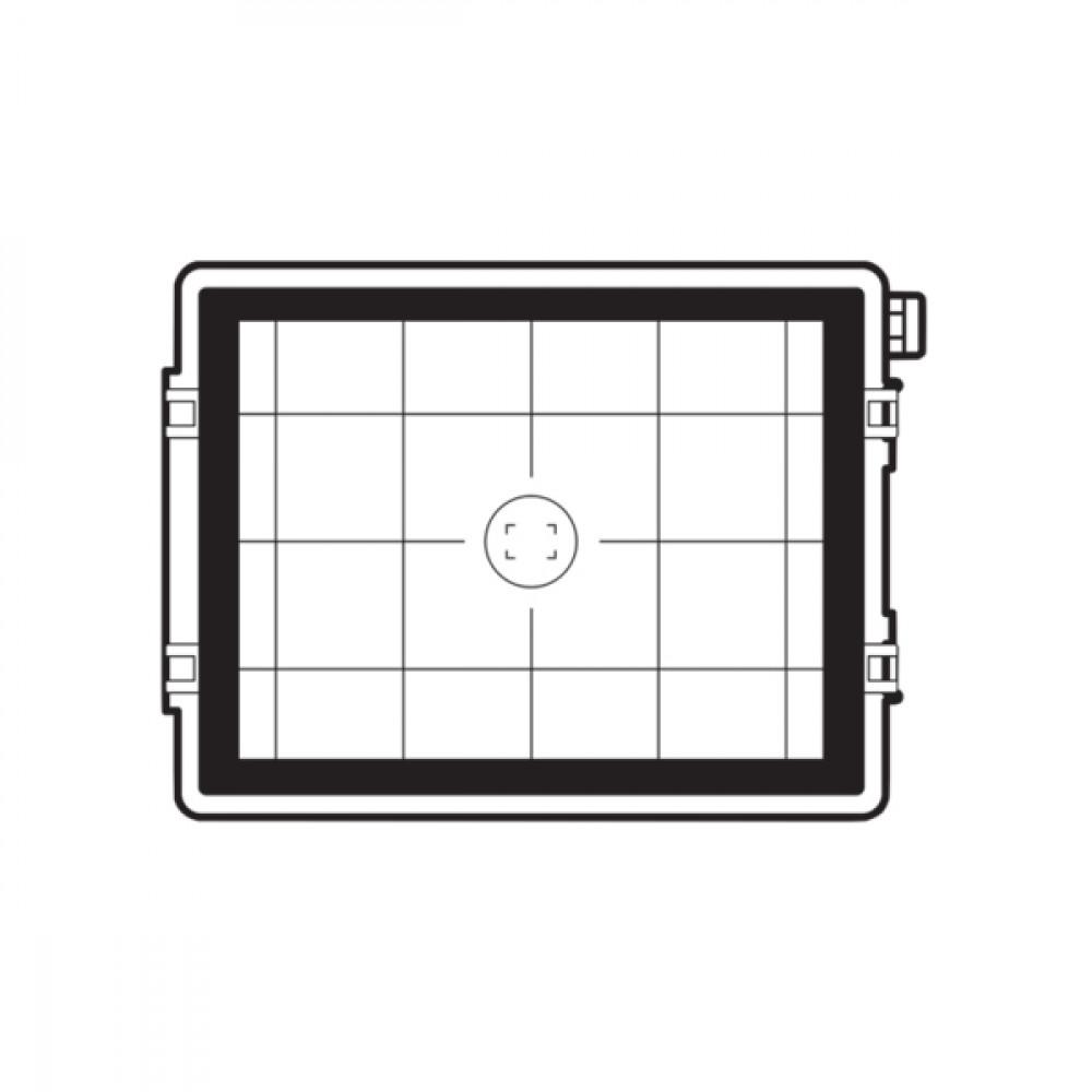 Екран фокусування 22/39/50 Мп CCD