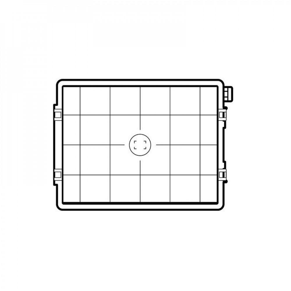 Екран фокусування 60 Mп CCD / 100 Mп CMOS Grid