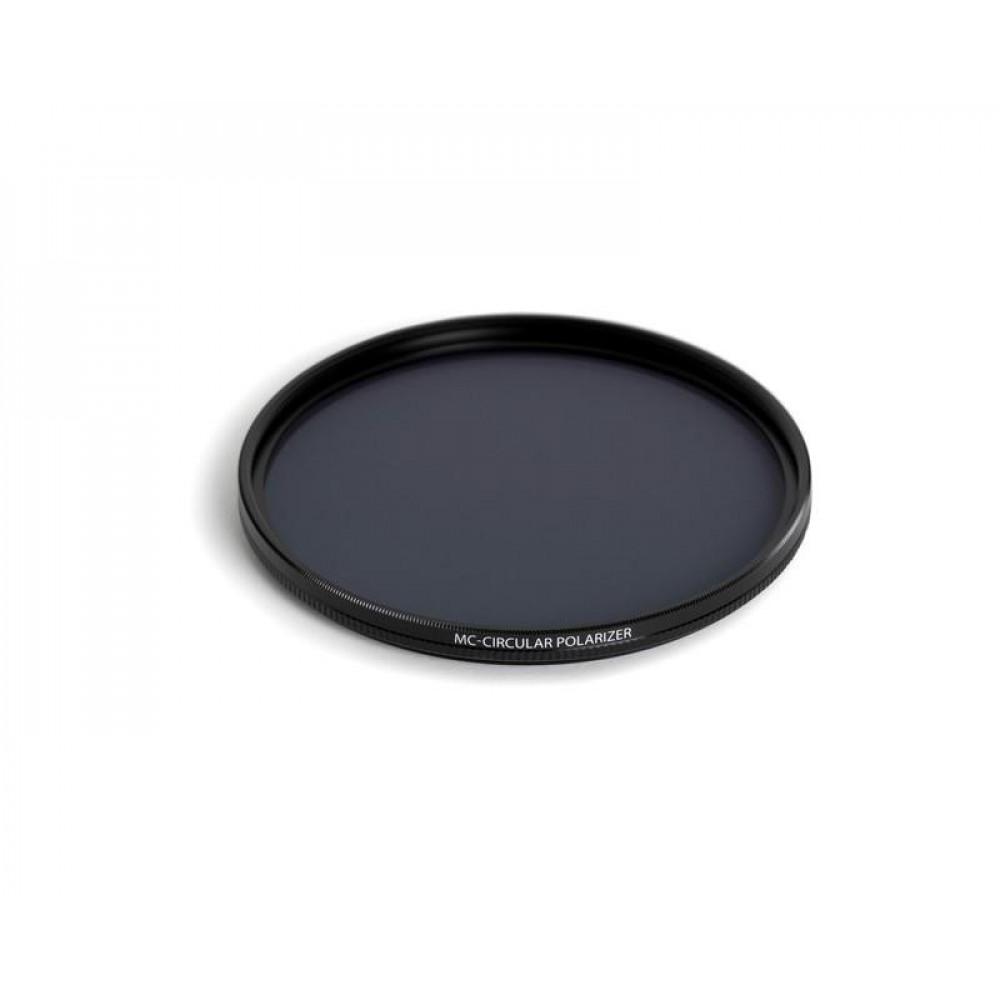 Поляризаційний фільтр 95 мм