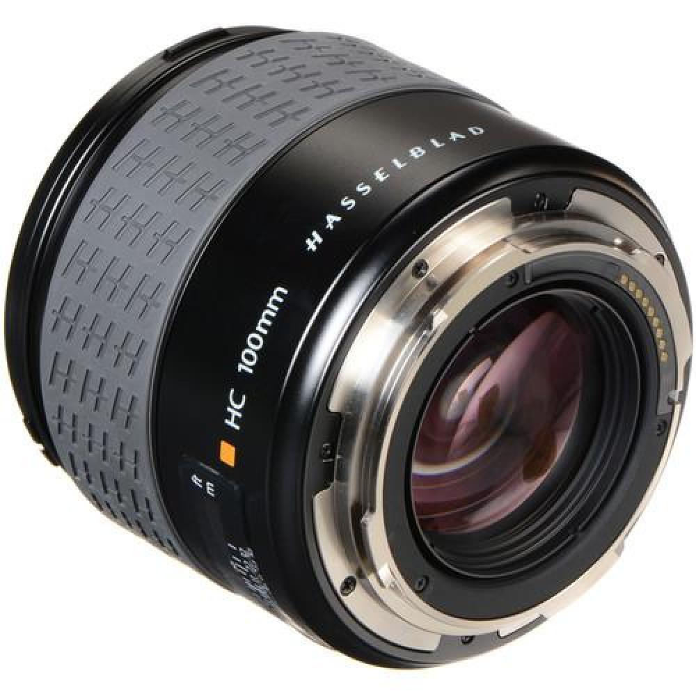 Об'єктив Hasselblad HC ƒ2.2/100 мм ∅ 77