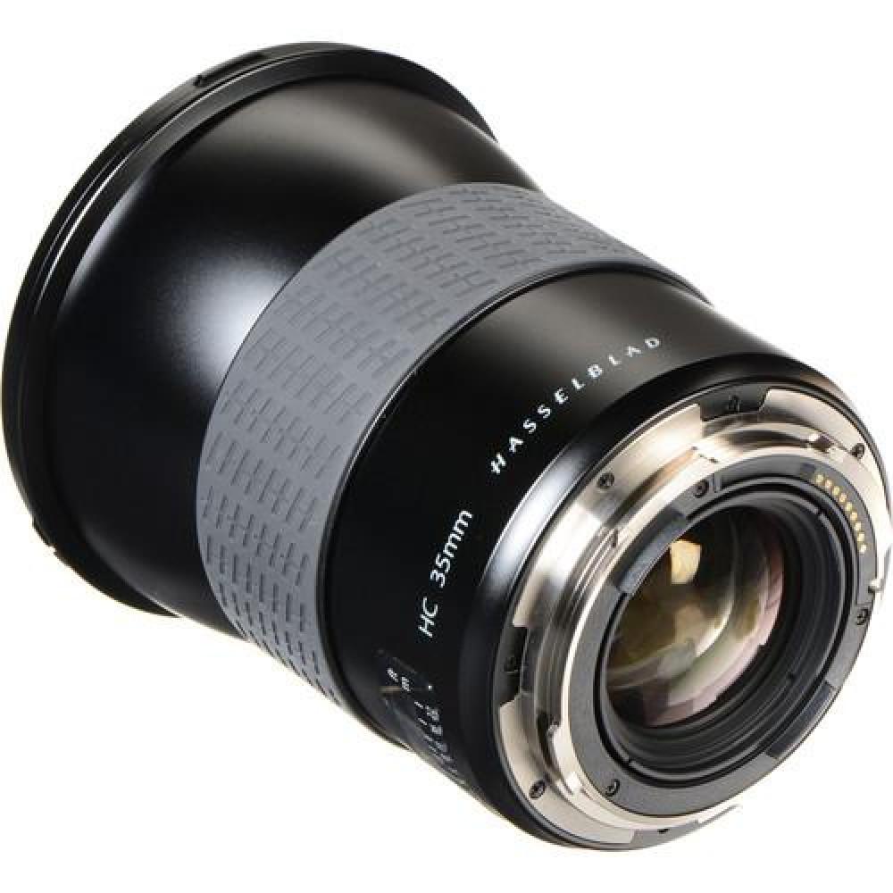 Об'єктив Hasselblad HC ƒ3.5/35 mm ∅95