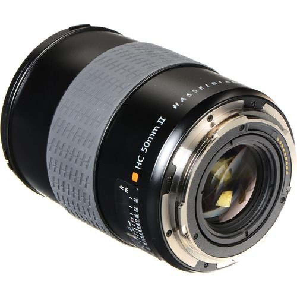 Об'єктив Hasselblad HC ƒ3.5/50mm-II ∅77