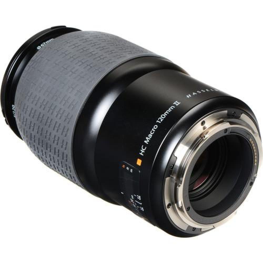 Обєктив Hasselblad HC Macro ƒ4/120mm-II ∅ 67