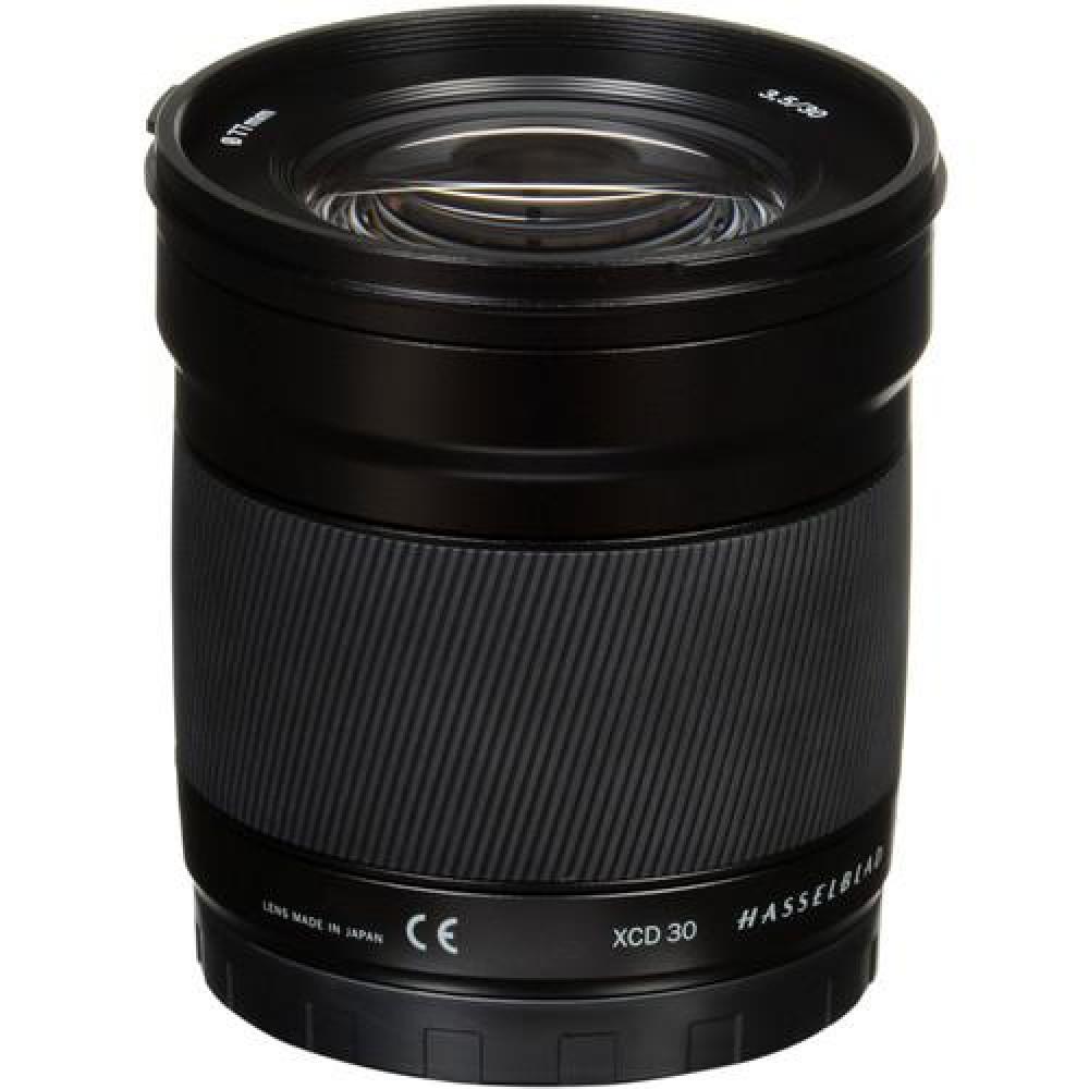 Об'єктив Hasselblad XCD ƒ3.5/30 мм ∅ 77
